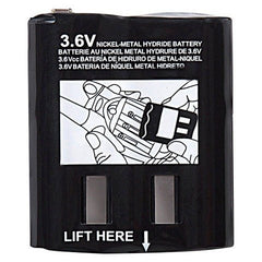 Compatible Motorola Talkabout FV500 Battery