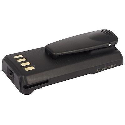 Product image for Compatible Motorola CP1660 Battery