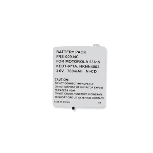 Product image for Compatible Motorola HKNN4002A Battery