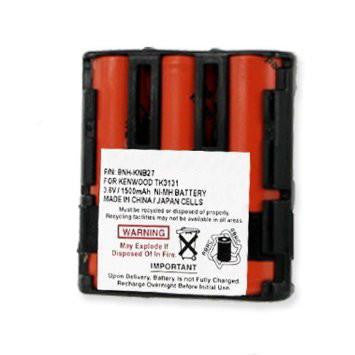 Compatible Kenwood KNB27 Battery