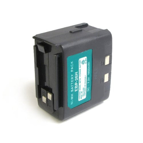 Product image for Compatible Alinco EBP‑20N / EBP‑24N / DJ‑180 / DJ‑480 Replacement Battery