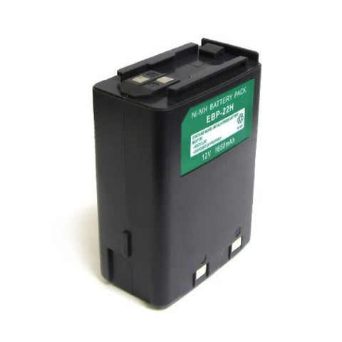 Compatible ALINCO EBP-22 EBP-22N REPLACEMENT BATTERY