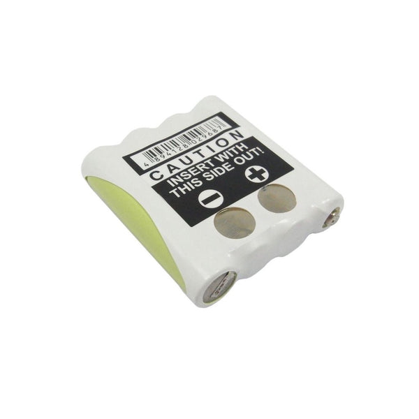 Product image for Compatible Motorola KEBT-072-B Battery