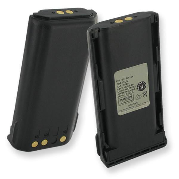 Product image for Compatible Icom IFC-80 Battery