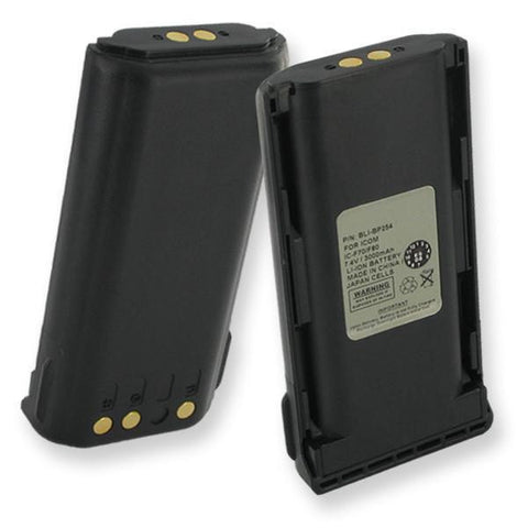 Compatible Icom IFC-80 Battery