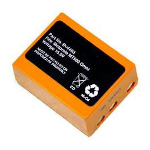 Compatible Motorola 60-84641H01 Battery