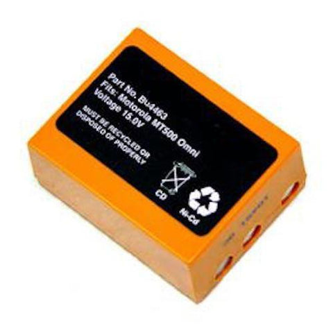 Compatible Motorola NLN6899A Battery