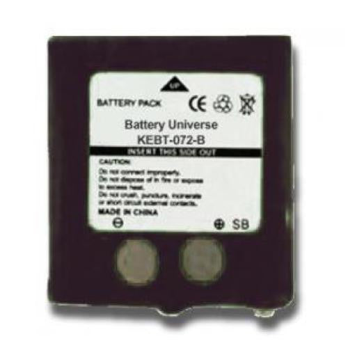 Product image for Compatible Motorola SX700R Battery