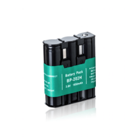 Compatible Icom BP202H Battery