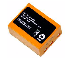 Motorola MT500 Slimline Battery