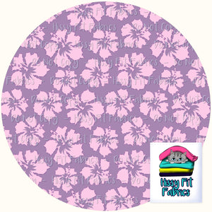 In Stitches - Pink Patches Flower - All Bases
