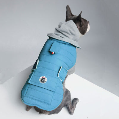 """Aspen Athletica"" Dog Raincoat"