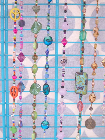 HandCrafted Outdoor Mirrored Crystal SunCatcher