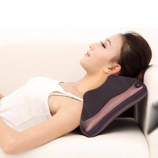 Electric Infrared Massage Pillow