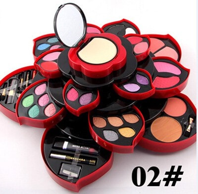 Newest Professional Make Up Kit