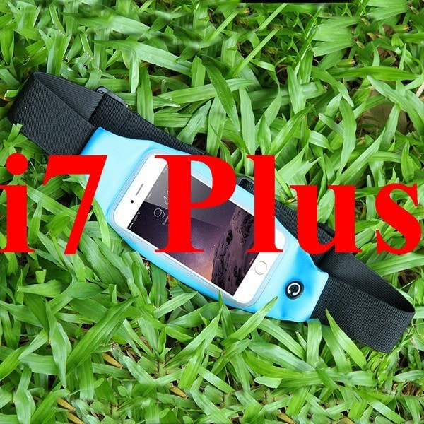Waist Pocket For iPhone