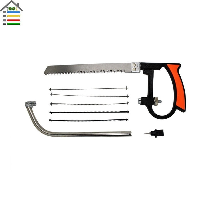 All-in-one Saw