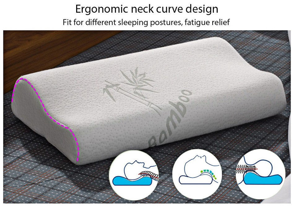 Original Bamboo Pillow