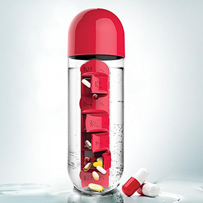 Pharma Bottle