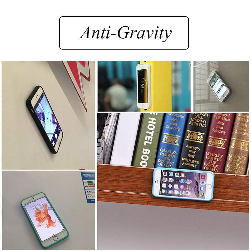RobotSky Anti Gravity Case for Samsung