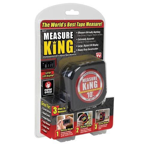 3 in 1 Genius Measuring Tool