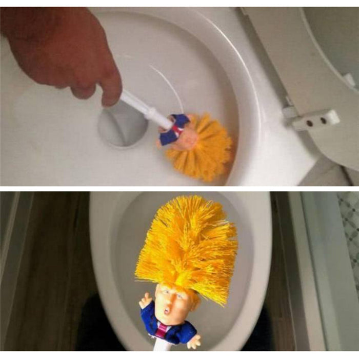 Funny Toilet Brush