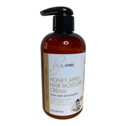 Honey Apple Hair Moisture Cream