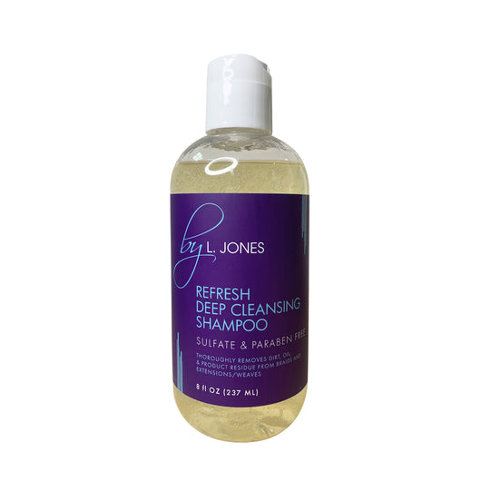 Refresh Deep Cleansing Shampoo