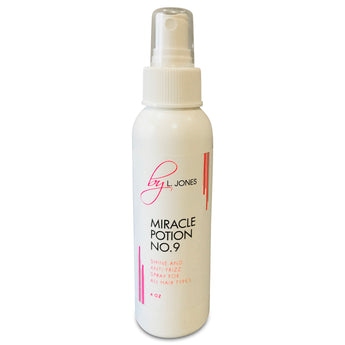Miracle Potion no9 - hair care products for black and ethnic hair