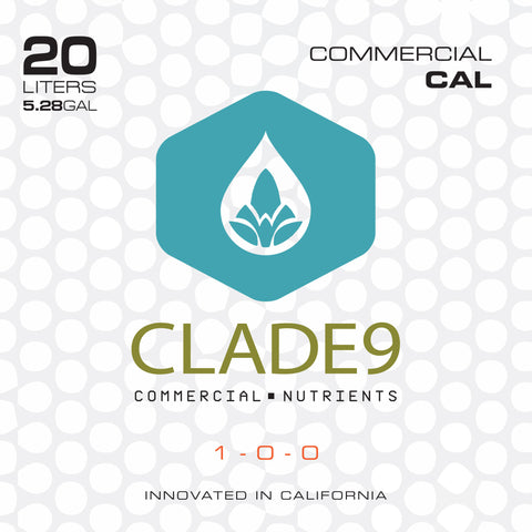 Commercial Cal