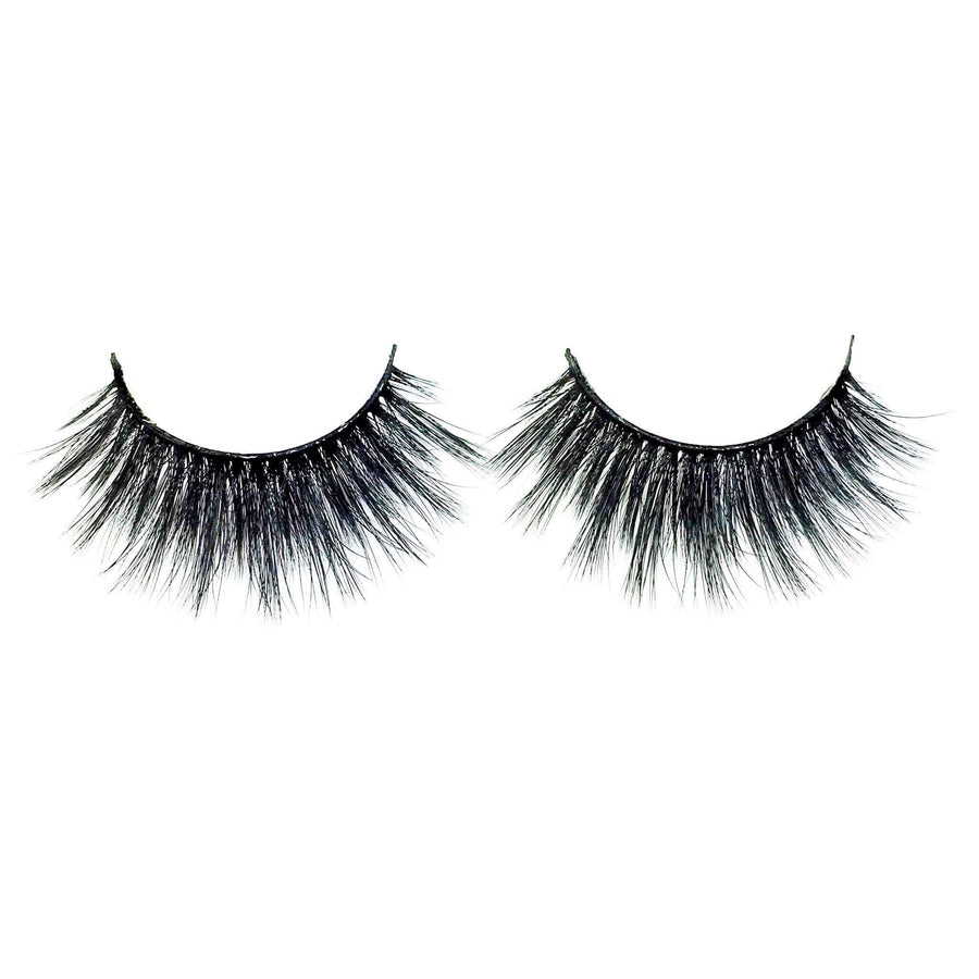 BARBADOS Lashes