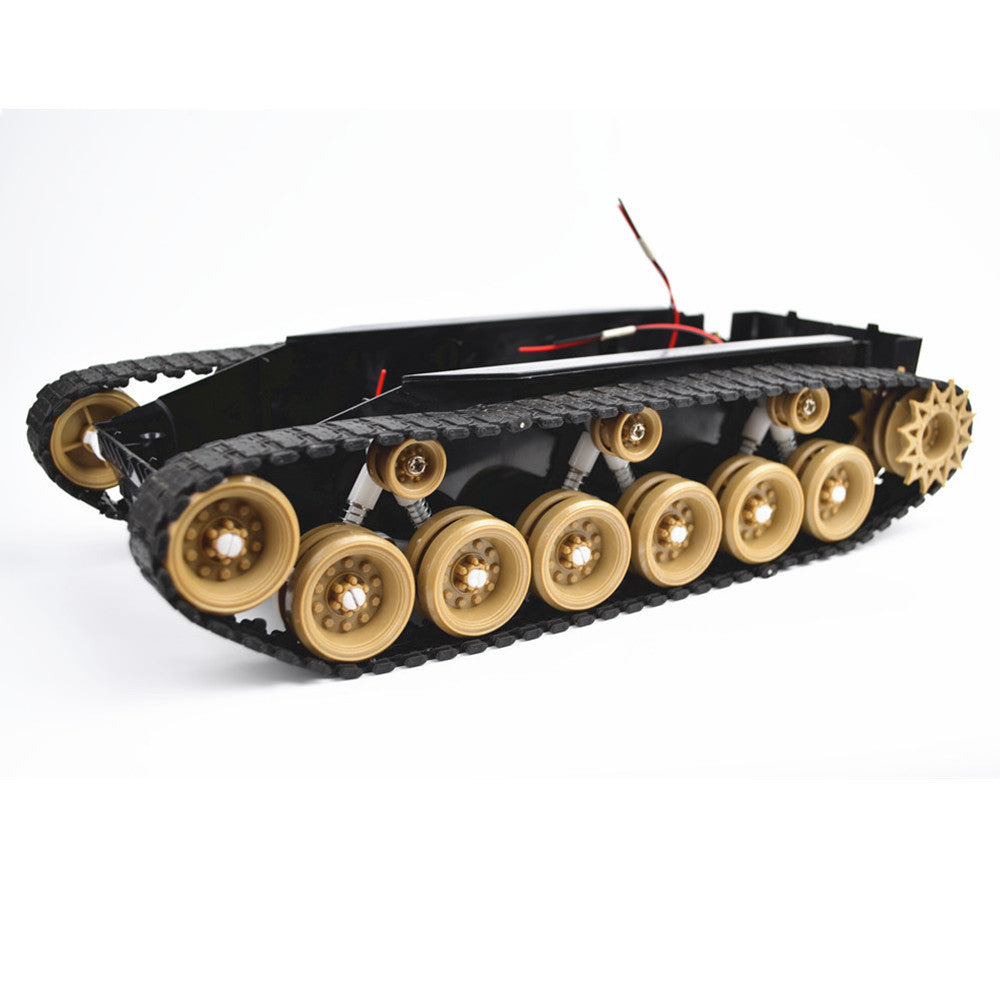 Robot Tank Chassis