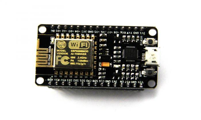 V3 NodeMCU based on ESP-12E from ESP8266 WIFI