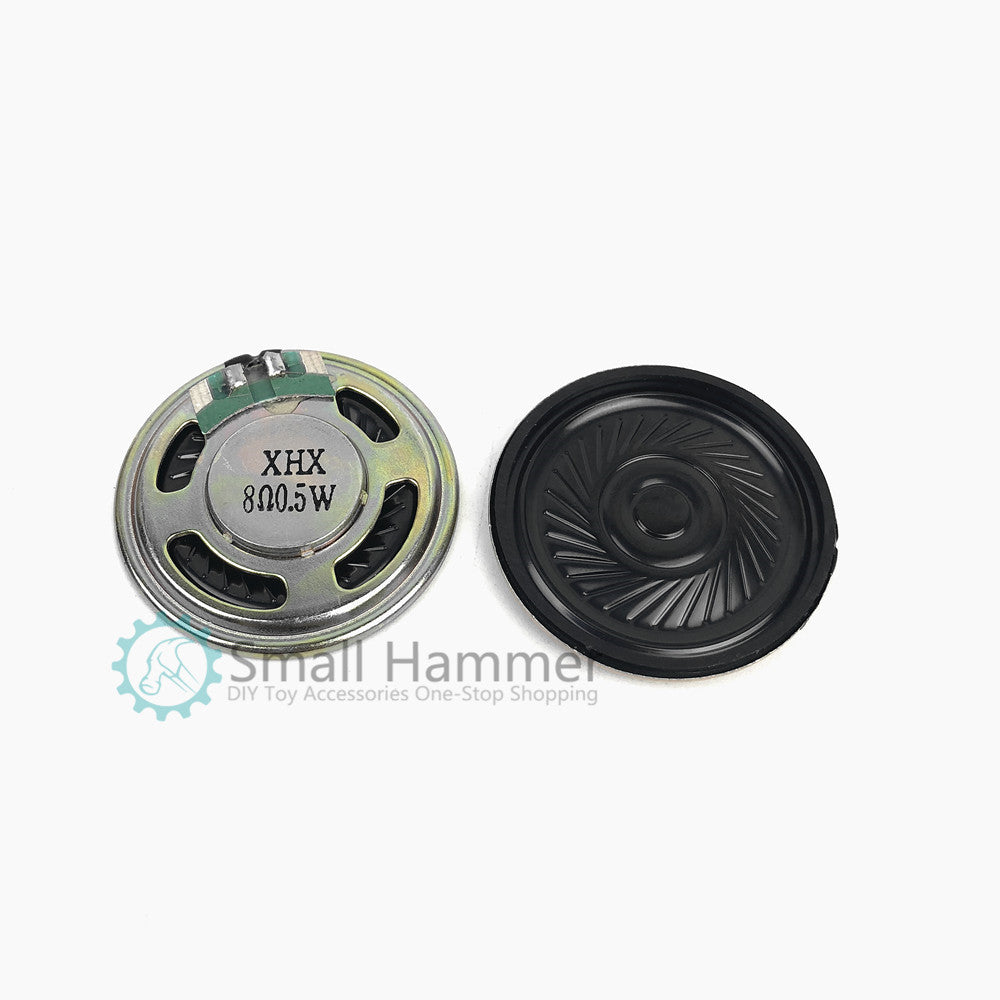 10 pcs 0.5W 8ohm small speaker speaker diameter 36mm speaker