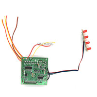 2.4G receiver board for SNRM20 OR SNRM21