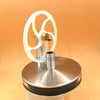 Magnetron low temperature Stirling engine model  Precision Physics Teaching coffee tea ornaments novelty gifts