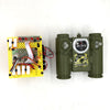 2.4Ghz 6CH RC high-power tank robot remote control Radio 12v DIY