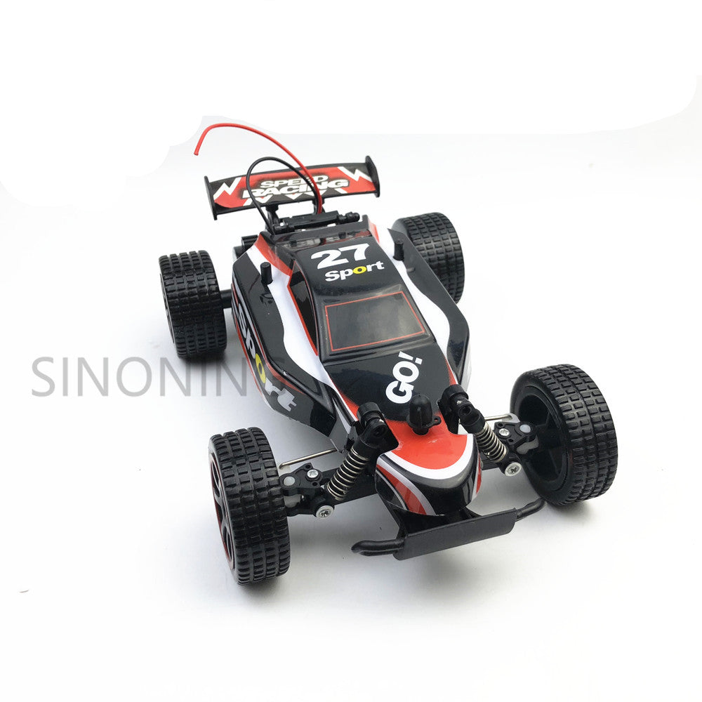 Off Road Vehicle Chassis Four Wheel Steering Robot Trolley Platform