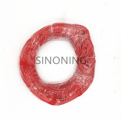 1 meter standard RV0.2 copper wire DIY 7 shares  wire connecting wire electronic line 0.2 mm²