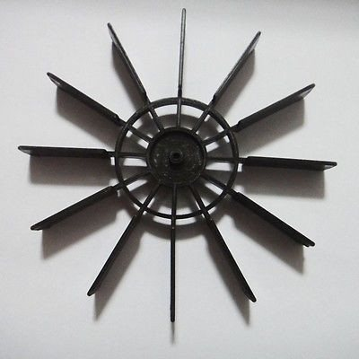1pcs ship Model paddle propeller boat DIY 12 leaf 100 mm