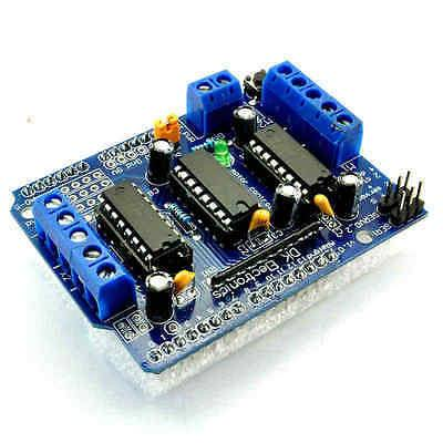 2pcs Motor Drive Shield Expansion Board L293D for Arduino Mega UNO Due