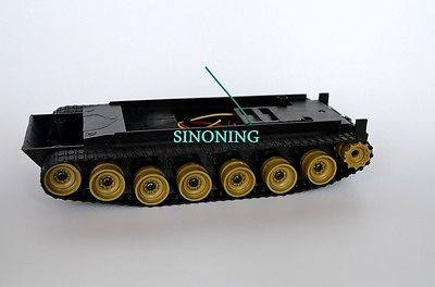 Cheap small Smart Robot Tank Chassis Tracking car DIY for Arduino SCM SN700