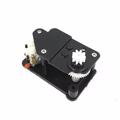 huanqi 508 tank gear box transmission steering box DIY gear casing B