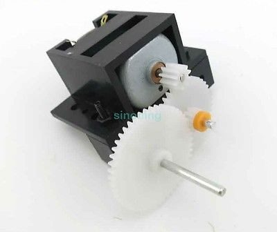 C1A reduction gear box DIY motor creative handmade toys