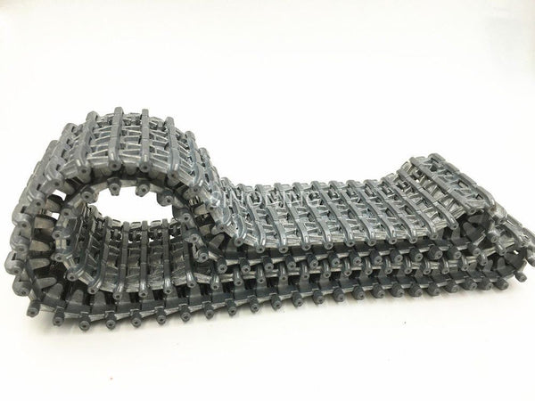 All metal track for robot tank Heng Long 3818 1:16 1/16 rc Germany Tiger 1 pcs