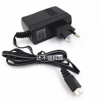 heng long 3818 lithium battery 7.4v charger adapter