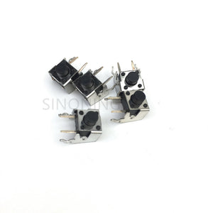 6mm belt stand Vertical micro switch Touch button switch