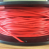 1m Pure copper RV1.0 square super soft electronic instrument instrument equipment connection wire thin wire