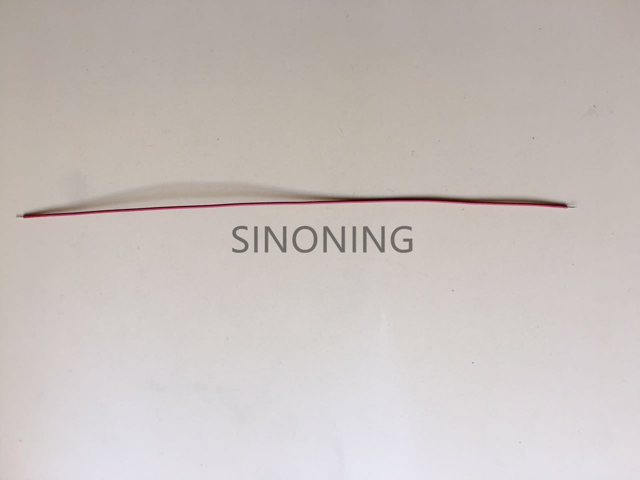 1000pcs 7/1.05MM GAUGE WIRE RED 20cm tin plating STRANDED COPPER ...