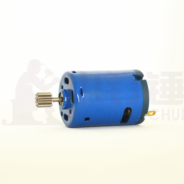 HENGLONG 1:16 RC tank spare parts No. Blue high speed motor for driving gearbox